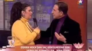 Osman Müftüoğlu Saç Formülleri