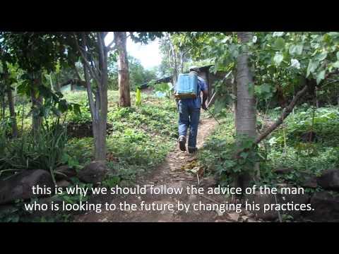 Raleigh Nica ICS 13X - C2 Video (Organic Farming)