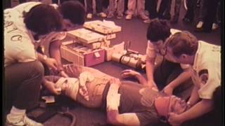 Bravo Documentary Anatomy of an Accident 1981 Bay Ridge Brooklyn NY Part 1
