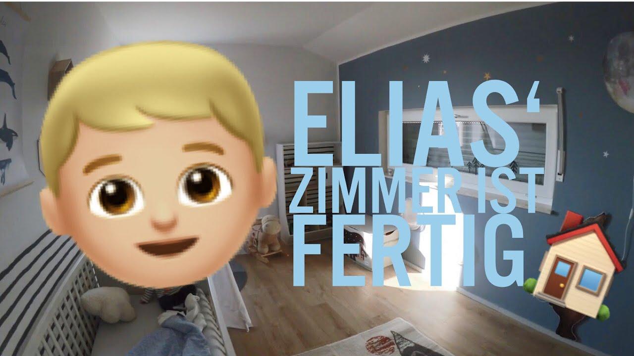 Haus Vlog Wir Gestalten Elias Kinderzimmer Kinderzimmer Deko Fur Jungen Boden Haul Youtube