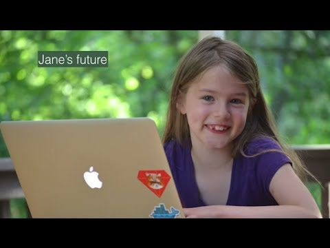 Encouraging Girls in IT: A How To Guide - Velocity Santa Clara 2014