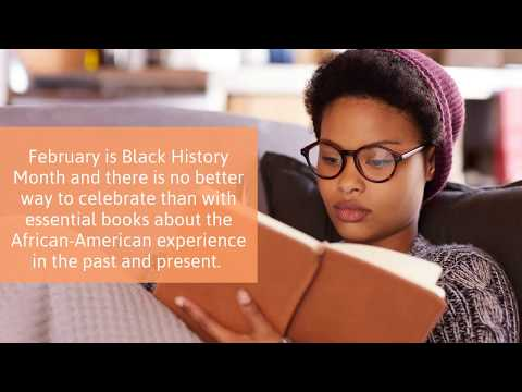 Celebrate Black History Month With These 6 Books Mp3