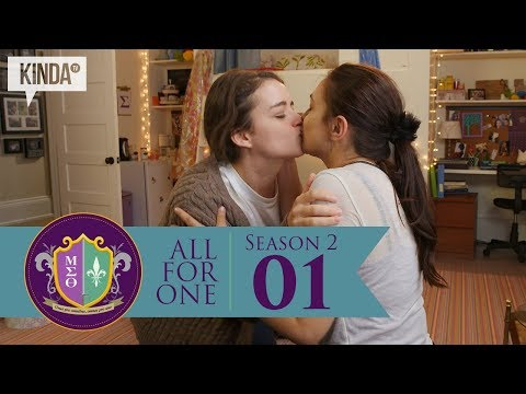 All For One | S2 EP1 |