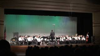 At the Crossroads by Howard County Elementary Enrichment band