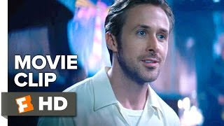 La La Land Movie CLIP - Callback (2016) - Ryan Gosling Movie