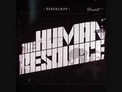 Dieselboy & Kaos - Submission mp3 zene letöltés