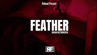 Dancehall Riddim Instrumental 2021 - Feather [FREE DOWNLOAD]