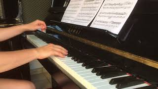 "Piano Ragtime / Рэгтайм (""Ва-банк"", 1981) для фортепиано / ""Va-Bank"" (Poland)"
