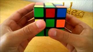 Como resolver el cubo de Rubik 3x3x3 2014