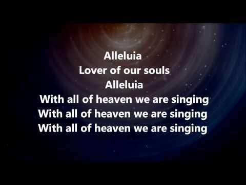 Alleluia - Jesus Culture w/ Lyrics