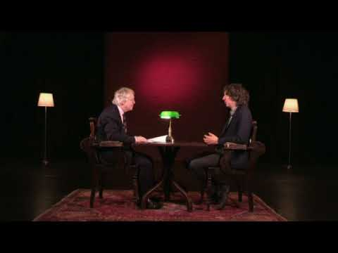 Eamonn Mallie, Face to Face with Gary Lightbody
