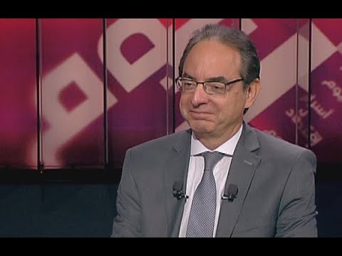 Beirut Al Yawm - 18/10/2017 - نسيب جبريل