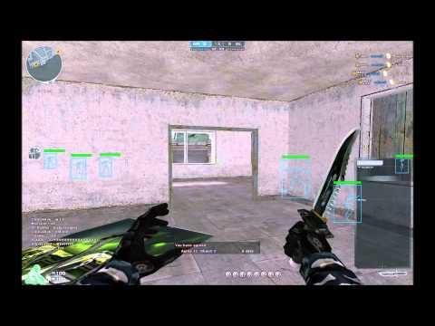 CrossFire Hack Fun - Part 2
