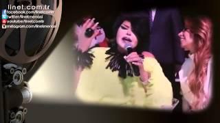 Bülent Ersoy   Linet   Doğum Günü Canlı Performans 2017 Video