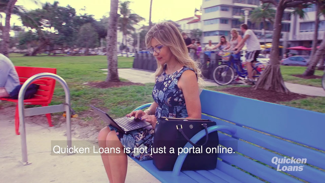 Liliana Valencia: What It's Like Working with Quicken Loans