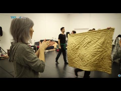 Showcase: 'Travelogue' tells tales of travel through dance