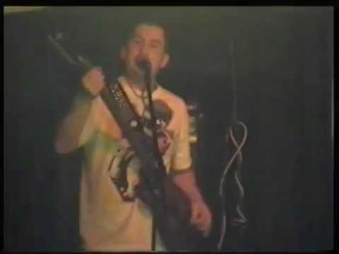 WHITEWASH - Stand By Your Man - 29/04/2004