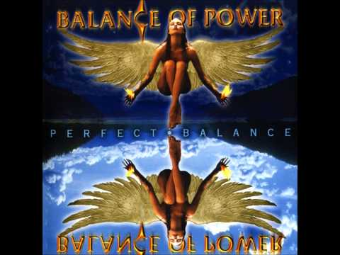 Balance Of Power   Shelter Me