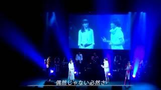 14/05/25 ダイナマイトしゃかりきサ〜カス@大阪ABCホール 「The しゃか...
