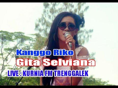 Kanggo Riko - gita selviana  New Talenta Live Kurnia FM