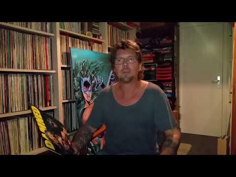 Guido's Plattenkiste Vinyl Sammlung 117 - Punk - Schallplatten