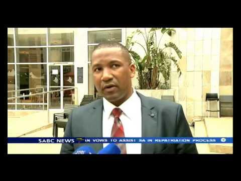 Botswana's parliament commences
