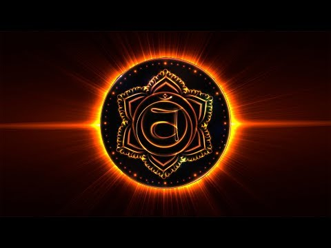 210.42 Hz Moon Music: Activate the MOON Within ♡ SACRAL Chakra Music ♡ Miracle Meditation Music
