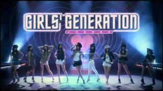 SNSD-Genie (Tell Me Your Wish) Ideology Remix English!