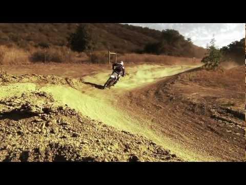 2012 Zero MX Launch Video