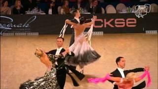 2014 PD Moscow Open Standard | The Final Reel | DanceSport Total