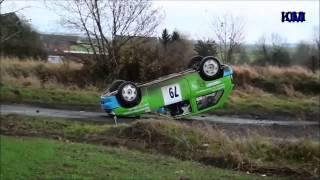 Rallye Accidents WRC HD
