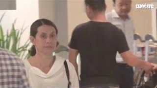 Chị Hon sau 22 năm lưu lạc tại Trung Quốc đã về đến Cần Thơ