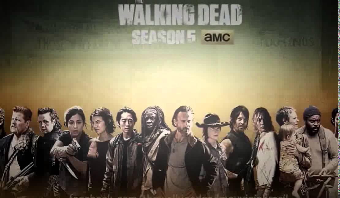 The Walking Dead Staffel 5 Folge 14 Deutsch Komplett