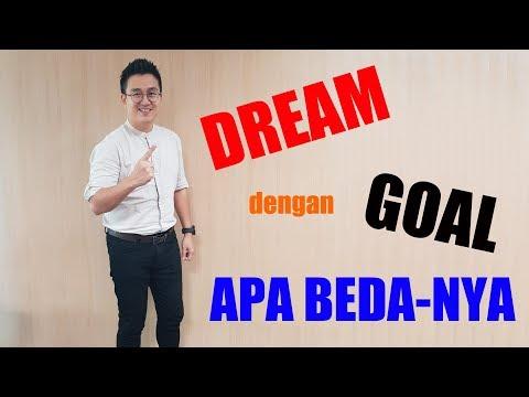 [Tips Sukses] Dream dan Goal by GencarNET