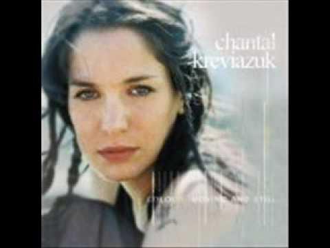 Say goodnight, not goodbye - Chantal Kreviazuk