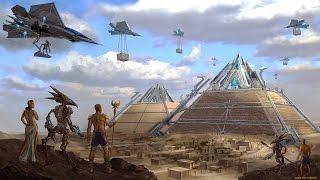 Как построили ПИРАМИДУ ХЕОПСА
