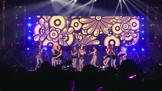 Watch Girls Generation Say Yes video