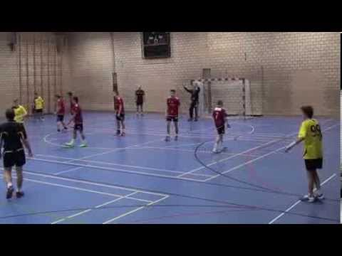 TSV St Otmar Elite  - HSC Suhr Aarau 5  MU15E