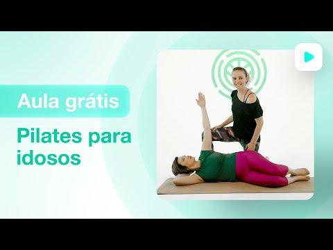 Namu Pilates - Pilates para iniciantes: pilates para idosos | T02E12