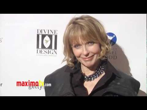 "Susan Blakely ""Divine Design 2012"" Opening Night Rock & Roll Party ARRIVALS"