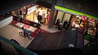 Mall Cross: City Galerie Wolfsburg 04.03.2018