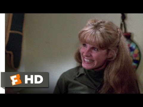 The Aunt Jemima Treatment  Stripes 68 Movie  1981 HD