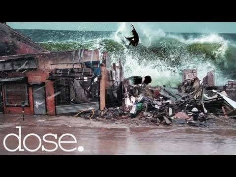 Surfing Head Stand | How To Surf | Pedro's Surf School from YouTube · Duration:  7 minutes 8 seconds