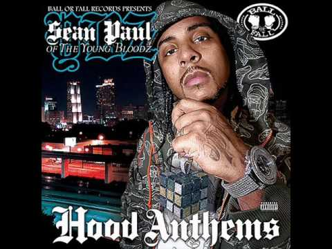 Sean P Of Youngbloodz - Im Hood
