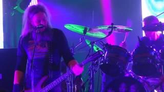 Mastodon - Precious Stones (Live 4-26-2017)