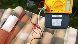 Comment tester son câble antenne ou parabole