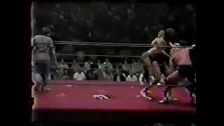 Southeastern Championship Wrestling 1983 - Pt. 3 of 3