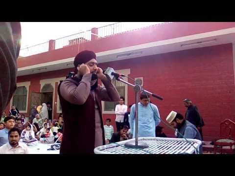 Azan Heart touching Voice By Asif Chishti
