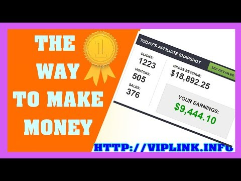 Best option to earn money online