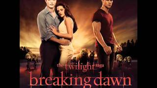 7 - A Nova Vida - The Score Breaking Dawn Part 1